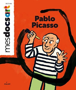 """Afficher """"Pablo Picasso"""""""