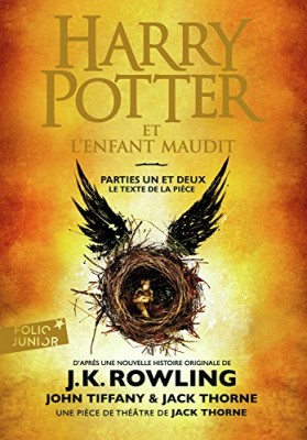 """Afficher """"Harry Potter Harry Potter et l'enfant maudit"""""""