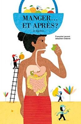 """Afficher """"Je connais mon corps Manger, et après ?"""""""