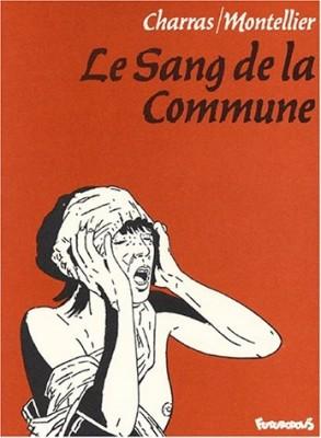 """Afficher """"Sang de la commune (Le)"""""""