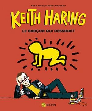 vignette de 'Keith Haring (Kay Haring)'