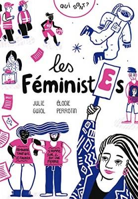 """Afficher """"Qui sont les féministes ?"""""""