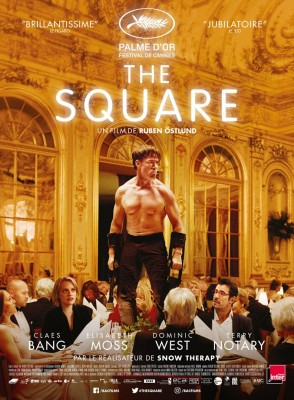 "Afficher ""The Square"""
