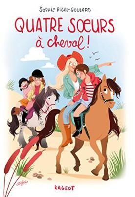 """Afficher """"4 soeurs Quatre soeurs à cheval !"""""""
