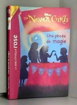 """Afficher """"Hachette jeunesse Une pincée de magie"""""""