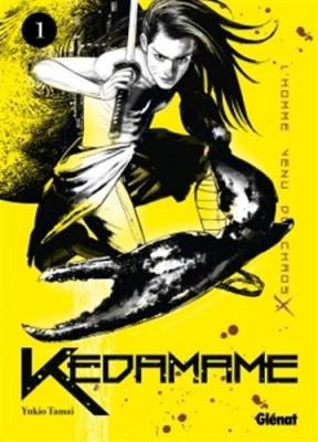 "Afficher ""Kedamame n° 01"""