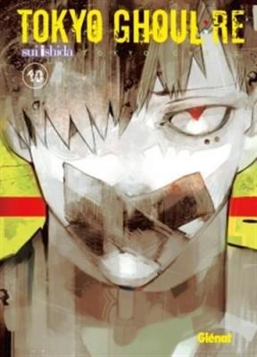 Tokyo Ghoul : Re n° 10<br /> Tokyo Ghoul : Re 10