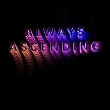 """Afficher """"Always ascending"""""""