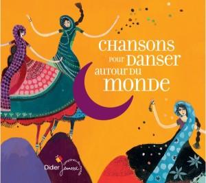vignette de 'Chansons pour danser autour du monde'