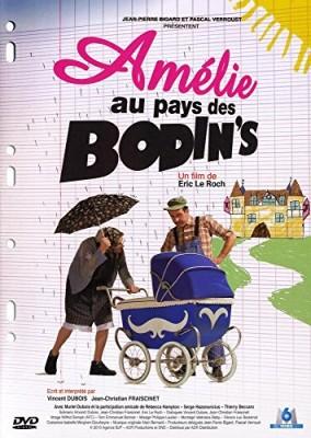 """Afficher """"Amélie au pays des Bodin's"""""""