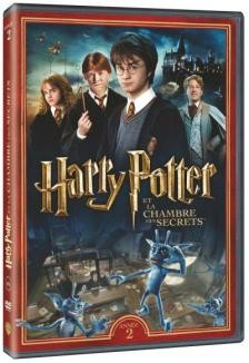"Afficher ""Harry Potter n° 2 Harry Potter et la chambre des secrets"""