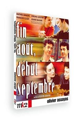 """Afficher """"Fin août, début septembre"""""""