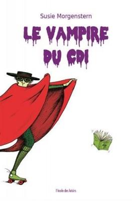 """Afficher """"Le vampire du CDI"""""""