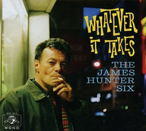 vignette de 'Whatever it takes (James Hunter Six (The))'