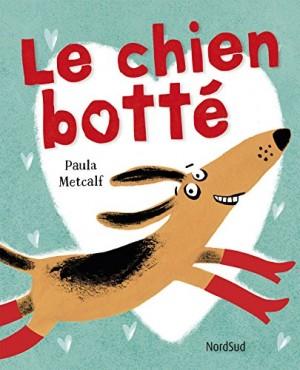 """Afficher """"Le chien botté"""""""