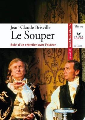 """Afficher """"Le souper"""""""