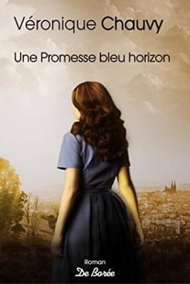 "Afficher ""Une promesse bleu horizon"""