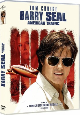 "Afficher ""Barry Seal"""