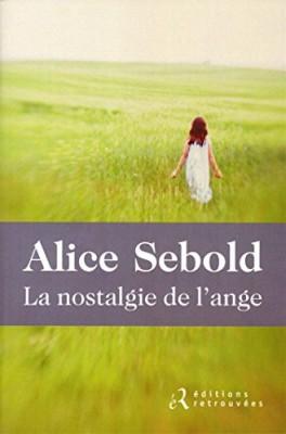 """Afficher """"La nostalgie de l'ange"""""""