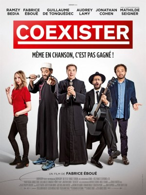 "Afficher ""Coexister"""
