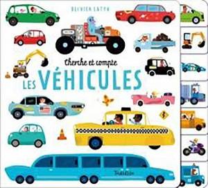 """Afficher """"Cherche et compte les véhicules"""""""