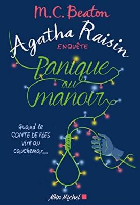 """Afficher """"Panique au manoir"""""""