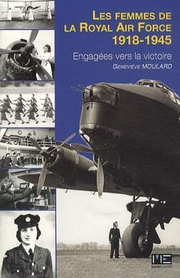 """Afficher """"Les femmes de la Royal Air Force"""""""