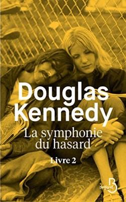 """Afficher """"La Symphonie du hasard n° 2 La Symphonie du hasard - Livre 2"""""""
