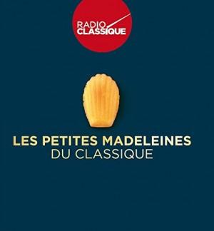 """Afficher """"Les petites madeleines du classique"""""""