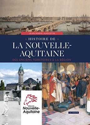"""Afficher """"Histoire de la Nouvelle-Aquitaine"""""""