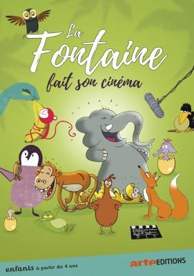 """Afficher """"Fontaine fait son cinéma (La)"""""""