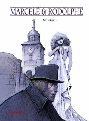 vignette de 'Markheim (Philippe MARCELE)'