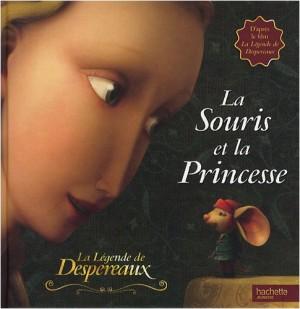 """Afficher """"La Souris et la Princesse"""""""