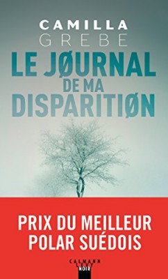 "Afficher ""Le journal de ma disparition"""