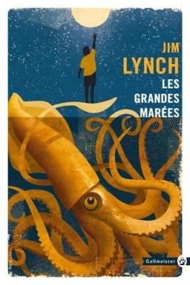 vignette de 'Les grandes marées (Jim Lynch)'