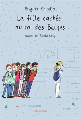 """Afficher """"Fille cachée du roi des Belges (La)"""""""