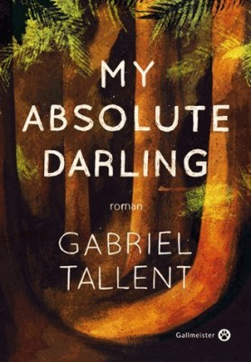 "Afficher ""My Absolute darling"""