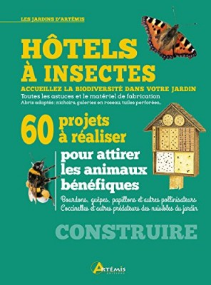 """Afficher """"Hôtels à insectes"""""""