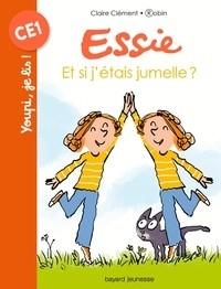 """Afficher """"Essie Et si j'étais jumelle ?"""""""