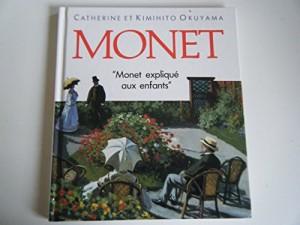 "Afficher ""Claude Monet"""