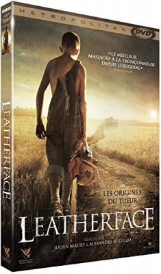 "Afficher ""Leatherface"""