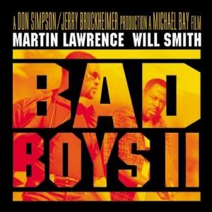"""Afficher """"Bad Boys II"""""""