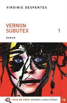 """Afficher """"Vernon Subutex n° 1 Vernon Subutex, tome 1"""""""