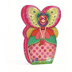 """Afficher """"La demoiselle papillon"""""""