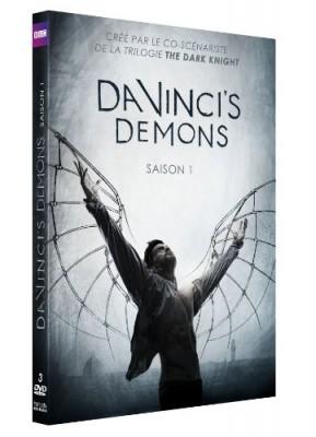 """Afficher """"Da Vinci's Demons, saison 1"""""""