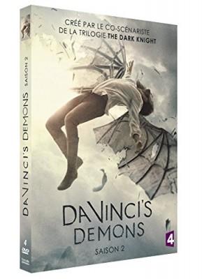 """Afficher """"Da Vinci's Demons, saison 2"""""""