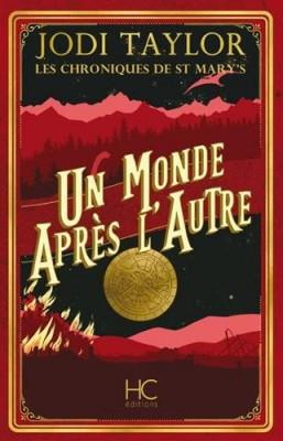 """Afficher """"Les Chroniques de St Mary n° 1 Un Monde après l'autre"""""""