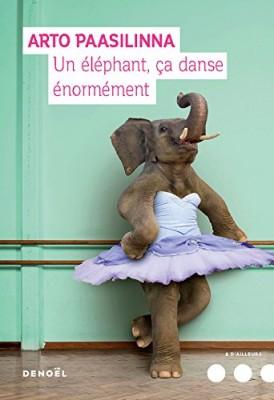 """Afficher """"Un Éléphant, ça danse énormément"""""""