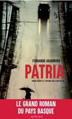 vignette de 'Patria (Fernando Aramburu)'