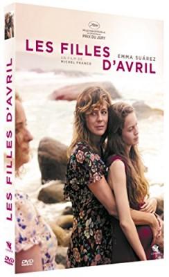 vignette de 'Les filles d'Avril (Michel Franco)'
